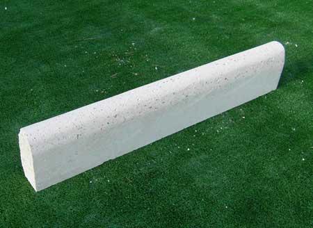 Compra italiano garantito for Cordoli in cemento leroy merlin